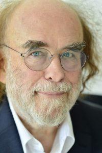 Alfred Platow, Gründer und Vorstandsvorsitzender der ÖKOWORLD AG sowie Verwaltungsratsvorsitzender der ÖKOWORLD LUX S.A.